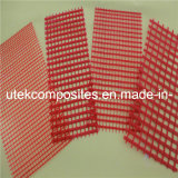 H Grade Epoxy Resin Impregnated Fiberglass Mesh for Electrical