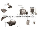 Industrial Grinding Mill Plant for Minerals