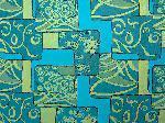 Jacquard Fabric (A001)