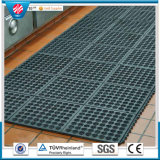 Cushion Ease Kitchen Mat Tiles, Rubber Kitchen Mats