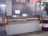 NC Two Axes Hydraulic Press Brake/Bending Machine With E200