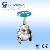 JIS Stainless Steel Flange Gate Valve in Zhejiang Province