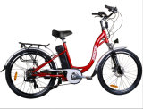 Comely 26 Inches City E-Bicycle (JB-TDF01Z)