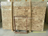 Crystal Light Emperador Marble Slab