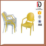Home Furniture Luxury Ghost Acrylic Chair (BR-RC059)