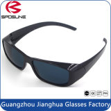 Factory Top Sale Fashion Polarized Over Glasses Fit Over Spectacles