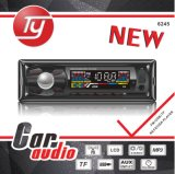 DVD Ads Amplifier Car Audio MP3 USB Player