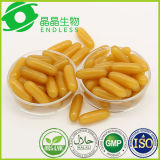Lower Price Infertility Capsule Ginseng Royal Jelly 1000mg OEM