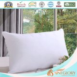Hotel Home Hollow Fiber Filling Pillow Polyester Synthetic Cushion