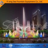 Seafountain Design Outdoor European Style Multimedia Pool Fountain