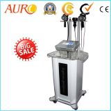 Radio Frequency and Ultrasonic Multi Purposes Beauty Salon Equipment