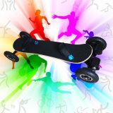 off-Road Electric 4 Wheels Powerful Longboard Skateboard