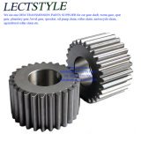 Drive Gear & Drive Pinion Gear for Porous Drilling Machine
