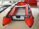 Inflatable Sea Boat (2.9m, red color)