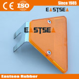 Aluminum Single Road Reflector