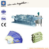 Hot Sale 2016 China Professional Factory for Wet Wipe Machinery