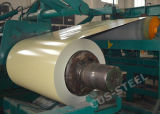 PPGI Iron Sheets/Color Coated Galvanized Steel Coil