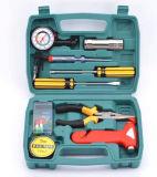 Hand Tool Kit, Portable Tool Kit, Combination Tool Set, Hand Repair Tool Set