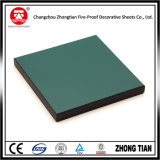 Laboratory Test Centre Chemical Resistant Laminate