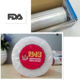Top Sale Good Toughness High Transperancy PE Stretch Foil Cling Film