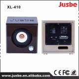XL-410 Factory Produce Desk Top 4inch Active Sound System Speaker