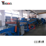 PP PE PS Pet PC ABS Sheet Extruder Extrusion Machine