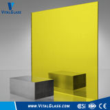 Colored Tempered Patterned Glass/ Clear Float Window Glass