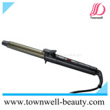 Professional Auto Rotation Curling Iron with LCD Display Manufacturer Wholesale