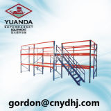 Wholesale Attic Style Storage Stacking Rack System Yd-S032