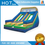 Multifunctional Normal Design Amusement Park Inflatable Slide Toy