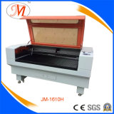 SGS Audited Laser Cutter for Textile Embroidery Products (JM-1610H)
