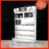 Retail Cosmetic Display Unit Cosmetic Display Shelf