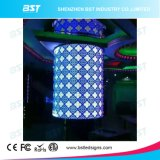 P10 Flexible Indoor LED Display for New Design