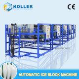 Newest Design Ice Block Machine by Direct Evaporation