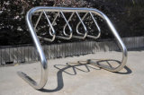4 Place Outdoor Universal Durable Bike Rack