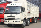FAW 8X4 25t Cargo Lorry Truck Cheap Price for Sale