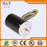 Mini BLDC Electric DC Brushless Pm Brushless DC Motor for Bus