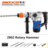 Economical Series Electric Rotary Hammer /Hammer Drill 850W