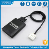 Yatour Yt-M06 Aux in & USB Mazda (2002~2008) ; Car Bluetooth Adapter in Professional Car Audio