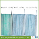 Surgical Non-Woven Face Mask with Different Noseclip