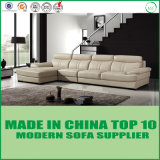 Top Grade Living Room Leather Sofa Bed