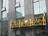 Factory Zlp630 Steel Suspended Platform Access Cradle Scaffolding Gondola
