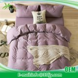 Environmental Cotton King Sized Bedding for 5 Star Hotel