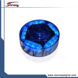 Crown Round LED Beacons (LED813)