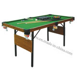 Mini Air Hockey Billiard Table