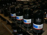 Emerson Copeland Scroll Compressor, ZR72KCE-TFD-522, ZR81KCE-TFD-522