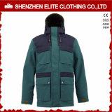 Competetive Price Winter Windproof Ski Jackets Men 2016 (ELTSNBJI-22)