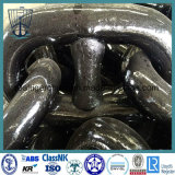 Marine Chain for Anchorage and Mooring