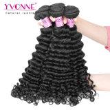Non Chemical Grade Aaaaa Peruvian Virgin Remy Human Hair Weave