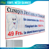 Wholesale Outdoor Using PVC Vinyl Mesh Banner (B-NF26P07007)